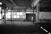 アンダー・ザ・ガード - 心のカメラ  〜 more tomorrow than today ...
