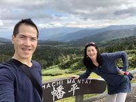 岩手県から秋田県へ。 - 伊瀬愛のSTYLE blog