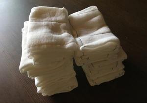残り布やいただきものの布で - 隠岐なまこ 海士で手しごと野良しごと