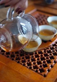 中国茶講座 修了おめでとうございます - お茶をどうぞ♪