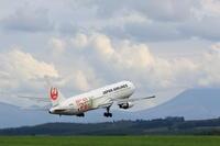 次は「行こう!・・・へ」 - 自由な空と雲と気まぐれと ~from 旭川空港~