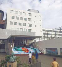 S中学の学園祭に行ったハナシ - もるもってぃ家の中学受験ぶろぐin東海地方