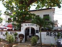 Le Galion の近くでパスタ&ライスのランチ - kimcafeのB級グルメ旅