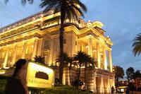 過去の海外旅行シンガポール大好きなフラトンホテル① - ゆらりっぷ -yurari's trip-