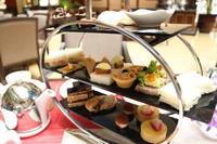 過去の海外旅行シンガポールフラトンホテルのアフタヌーンティ - ゆらりっぷ -yurari's trip-
