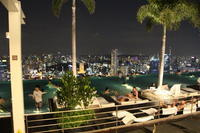 過去の海外旅行シンガポールマリーナベイサンズのチョコレートバー - ゆらりっぷ -yurari's trip-
