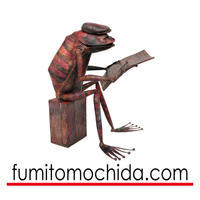 ホームページが新しくなりました♪ - fumitomochida.diary