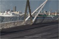 大桟橋 - muku3のフォトスケッチ
