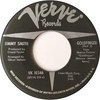 Jimmy Smith – Goldfinger - まわるよレコード ACE WAX COLLECTORS