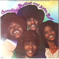 Cornelius Brothers And Sister Rose – Cornelius Brothers And Sister Rose - まわるよレコード ACE WAX COLLECTORS