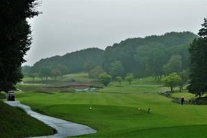4-969)今月のゴルフハーモニーヒルズGC -