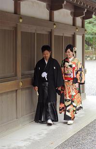麗しき日本の花嫁・格式高い和のご婚礼 - それいゆのおしゃれ着物レンタル