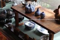 Nobara亭de 中秋の候中華の宴 - フレンチシックな家作り。Le petit chateau
