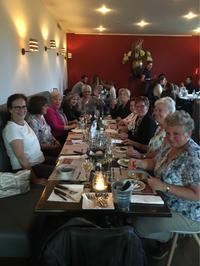 バドミントンクラブのお食事会/タパスオーダーシステム - Nederlanden地位向上委員会