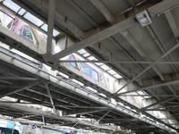 大阪梅田、車窓より - 岳の父ちゃんの PhotoBlog