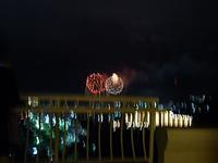 9月17日   熱海の花火 - さ・ん・ぽ道