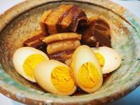 はちみつで豚の角煮 - sobu 2