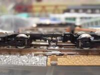 鉄コレカプラーをKATOカプラー密連型Bに交換 - 新湘南電鐵 横濱工廠3