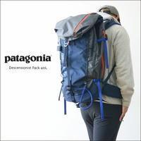 patagonia [パタゴニア正規代理店] DESCENSIONIST PACK 40L [48175] ディセンジョニスト・パック 40L/デイパック、リュックサック MEN'S/LADY'S - refalt