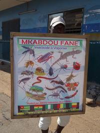 特別版①西アフリカ・エチオピアの旅 予算状況その1 - kimcafe トラベリング