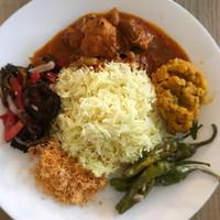 スリランカ料理教室 IN KOBE 2018 - ~Kumbura~ しあわせのひと皿