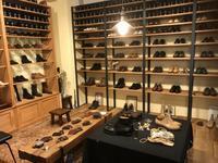 本日、9月23日(日)荒井弘史入店日です。 - Shoe Care & Shoe Order 「FANS.浅草本店」M.Mowbray Shop