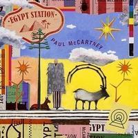Paul McCartney 「Egypt Station」 (2018) - 音楽の杜