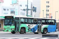 (2018.8) 十勝バス・帯広22う286 - バスを求めて…