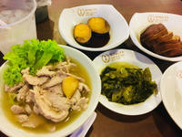 シンガポール料理 - bluecheese in Hakuba & NZ:白馬とNZでの暮らし