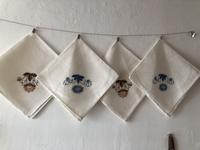 art NA cafe -どこまでもマトリョーシカ-耳寄り情報 - ルリロ・ruriro・イロイロ