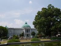 国立博物館 - オーチャードストリート 日々のこと