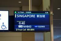 シンガポール満喫ツアー#1朝ごはんとチャイナタウン - magic hour