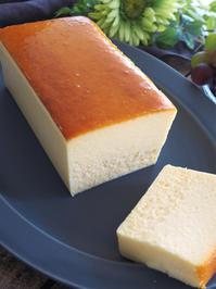 またチーズテリーヌを焼きました - **mari のkitchen diary**