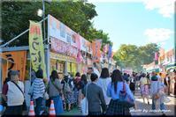 さっぽろオータムフェスト2018 - 北海道photo一撮り旅