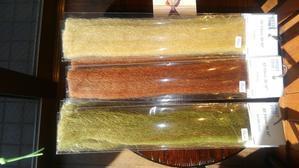 TOKYO FLAT Tying Materials 入荷しました! LtL横田征巳 - Fly Shop Loop to Loop Blog