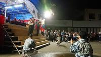 石都々古和気神社例大祭/奉納受@福島県石川町 - 963-7837