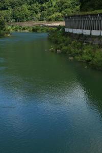 川の流れに - ゆる鉄旅情