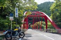 バイクは楽し!!YAMAHA SR400 -40- - ◆Akira's Candid Photography