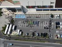 イオンのイベント千葉県警の楽隊演奏 - ニッキーののんびり気まま暮らし