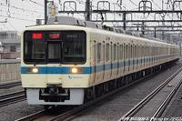 雨降りの中、小田急線の電車を撮る! - 四季彩の部屋Ⅱ