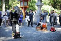 1408 六神石神社例祭(1) - 四季彩空間遠野