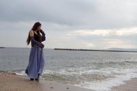 須磨海岸 - この青い空を君にあげる