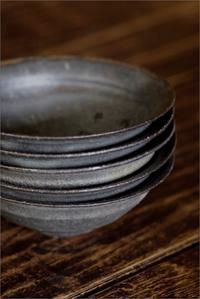 枯淡釉取鉢 - なづな雑記