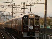 阪急9004F 万博看板車 - 人生・乗り物・熱血野郎