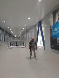 トリエステ空港って結局どーなの。 - コントリ!(コントラバスでトリエステ) ヌオーヴォ!
