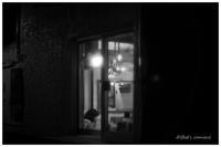 夜のレストラン - BobのCamera