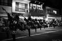 おわら風の盆2018⑫ - SENBEI-PHOTO