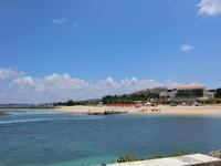 シェラトン沖縄サンマリーナリゾート(2) - ロビーラウンジ&バー編 - Pockieのホテル宿フェチお気楽日記 II