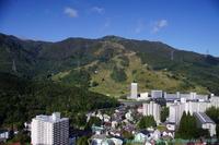 久々にお山に上ってきました。 - お山な日々・・・時々町
