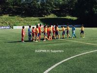 【U-12】全日本少年サッカー大会泉ブロック予選 〜2日目〜September 23, 2018 - DUOPARK FC Supporters